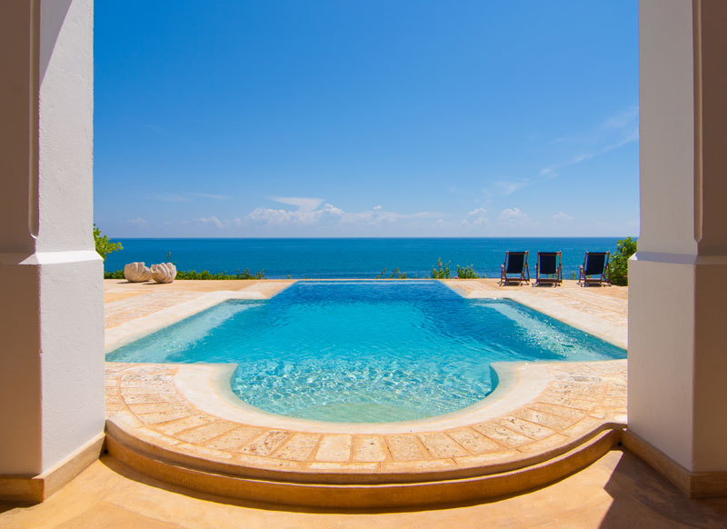 Kilifi Kenya  City pictures : Luxurious Villa in Kilifi, Kenya: This luxurious beachfront villa is ...